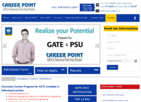 gate.careerpoint.ac.in