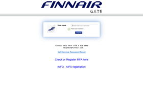 gate.finnair.fi