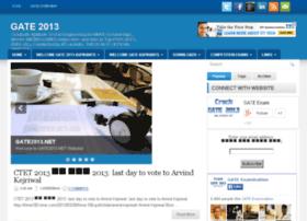 gate2013.net