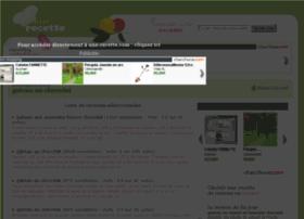 gateauchocolat.une-recette.com
