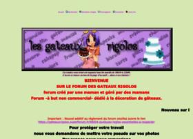 gateauxrigolos.superforum.fr