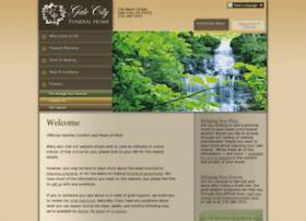 gatecityfunerals.com
