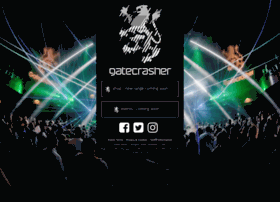 gatecrasher.co.uk