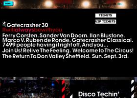 gatecrasher.com