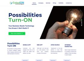 gatedontechnologies.com