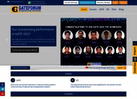 gateforum.com