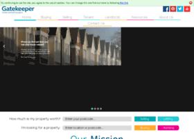 gatekeeper.co.uk
