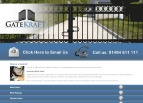 gatekraft.co.uk