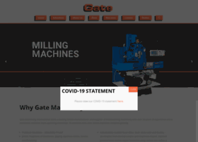 gatemachinery.com