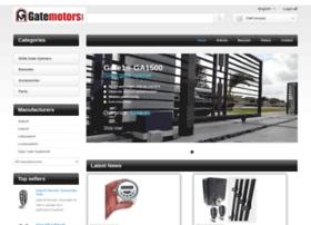 gatemotors.com
