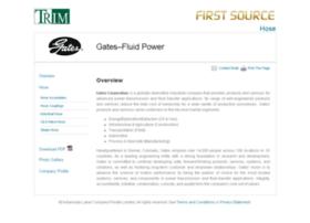 gates-fluid-power.industrialregister.in