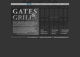 gatesandgrills.com