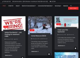 gatesfd.org