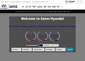 gateshyundai.com