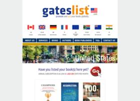 gateslist.com