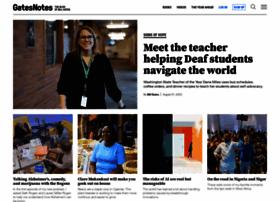 gatesnotes.com
