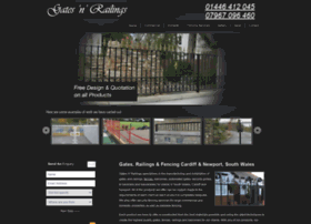 gatesnrailings-barry.co.uk