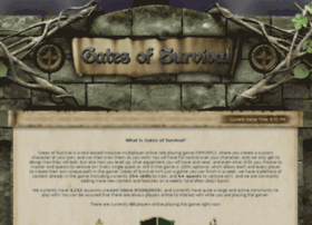 gatesofsurvival.com