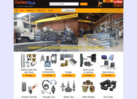 gatesplus.com.au