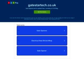 gatestartech.co.uk