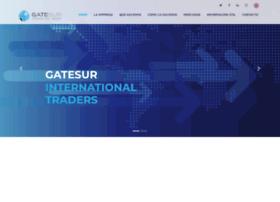 gatesur.com.ar