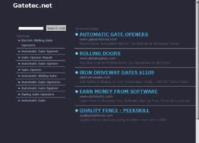 gatetec.net