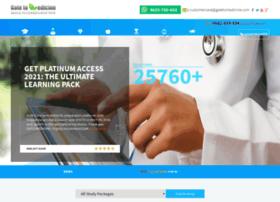 gatetomedicine.com
