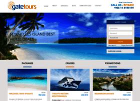Gatetours.com