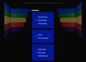gateway-to-the-scottish-highlands.com