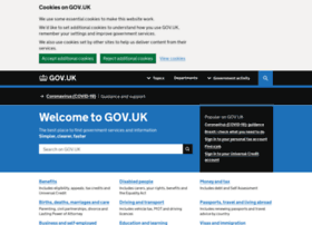 gateway.gov.uk