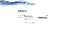 gateway.inmarsat.com
