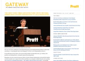 gateway.pratt.edu