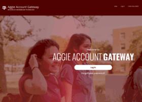 gateway.tamu.edu