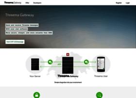 gateway.threema.ch