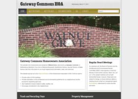 gatewaycommons.info