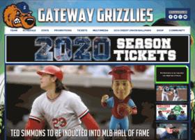 gatewaygrizzlies.com