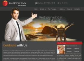 gatewayinnhotels.com