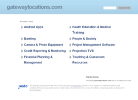 gatewaylocations.com