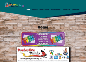 gatewaymagazine.co.za