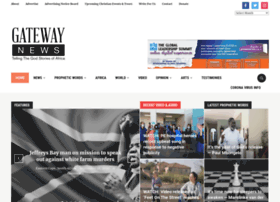 gatewaynews.co.za