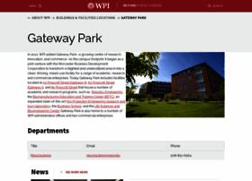 gatewayparkworcester.com