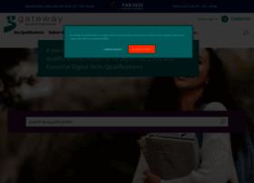 gatewayqualifications.org.uk
