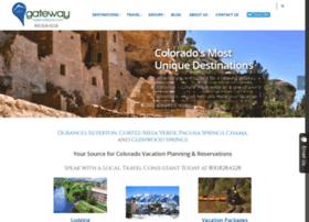 gatewayreservations.com