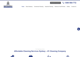 gatewayservices.com.au