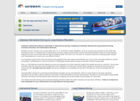 gatewaysmoving.com