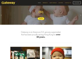 gatewaysupermarket.com