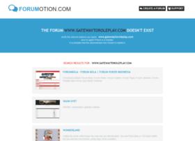 gatewaytoroleplay.com