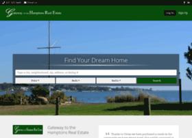 gatewaytothehamptons.com