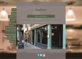 gather.happytables.com