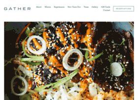 gatherchicago.com
